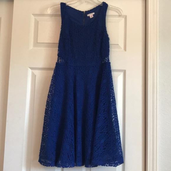 Xhilaration Dresses & Skirts - Navy dress